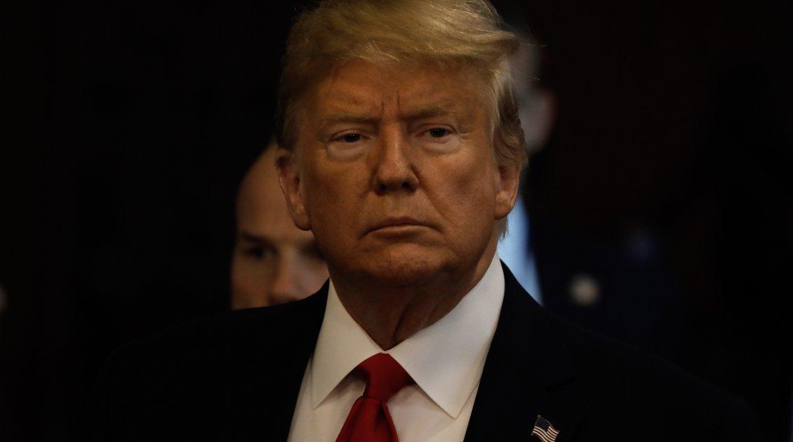Demócratas iniciarán juicio político contra Donald Trump
