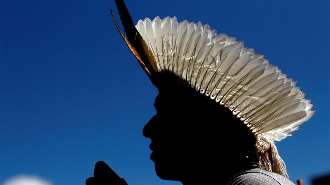 Invasiones de tierras indígenas se han disparado un 44 % con Bolsonaro en el poder