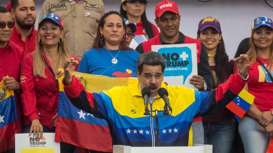 Perú rechaza acusaciones del gobierno de Maduro sobre xenofobia a venezolanos