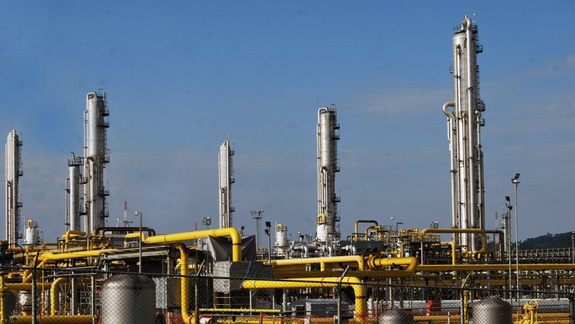 Producción industrial en Brasil cayó 2,3 por ciento en agosto
