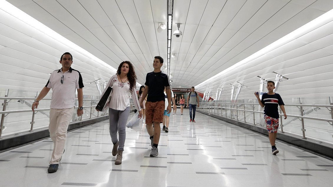 Subir al Metro en horario punta costará ahora 830 pesos