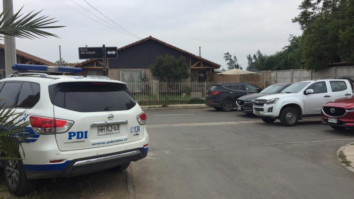 Alcalde de Graneros fue víctima de robo en su domicilio - Cooperativa.cl