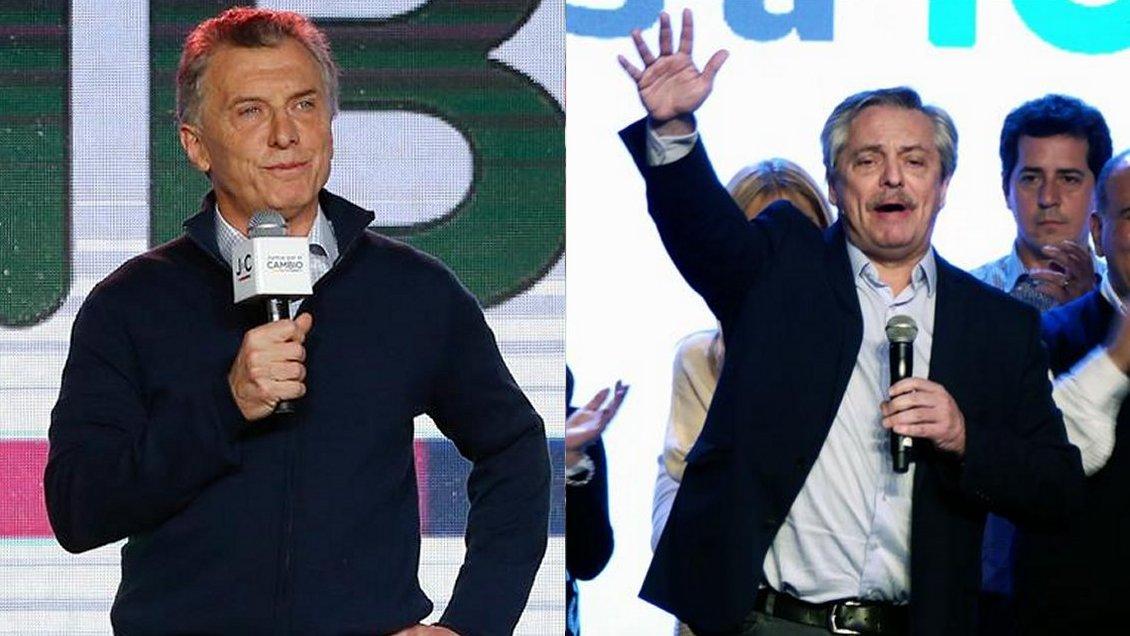 Argentina realiza este domingo su primer debate presidencial obligatorio