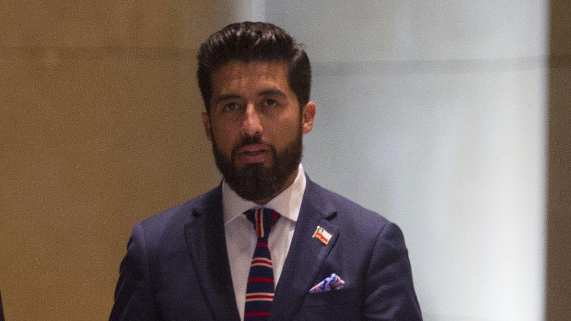 Primera renuncia de intendente con fines electorales: Antofagasta