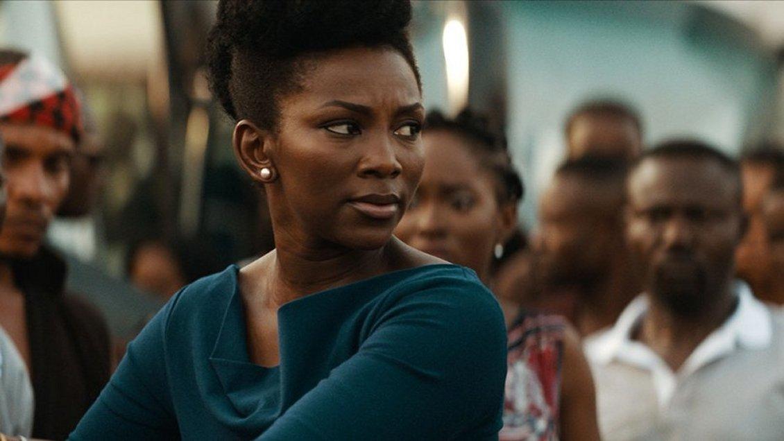 Nigeria critica la descalificación de filme en la carrera por los Oscar