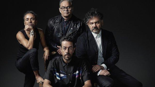 """[Video] NatGeo confirma fecha de estreno de """"Bios: Café Tacuba"""" - Cooperativa.cl"""
