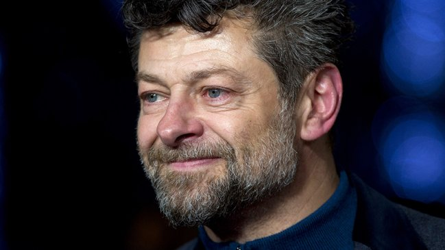 Andy Serkis se une a