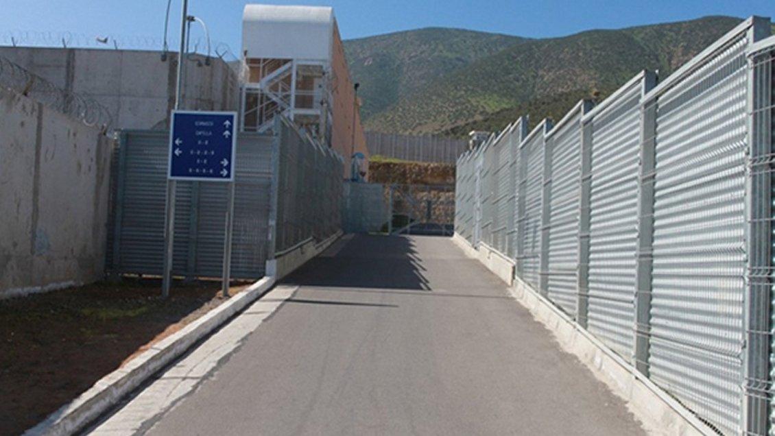 Pelea al interior de cárcel de La Serena dejó un reo fallecido - Cooperativa.cl