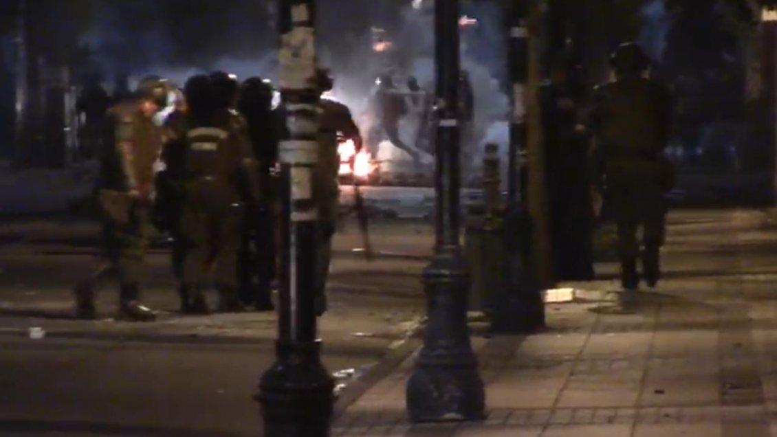 Talca: INDH presentó segunda querella en contra de Carabineros por tortura - Cooperativa.cl