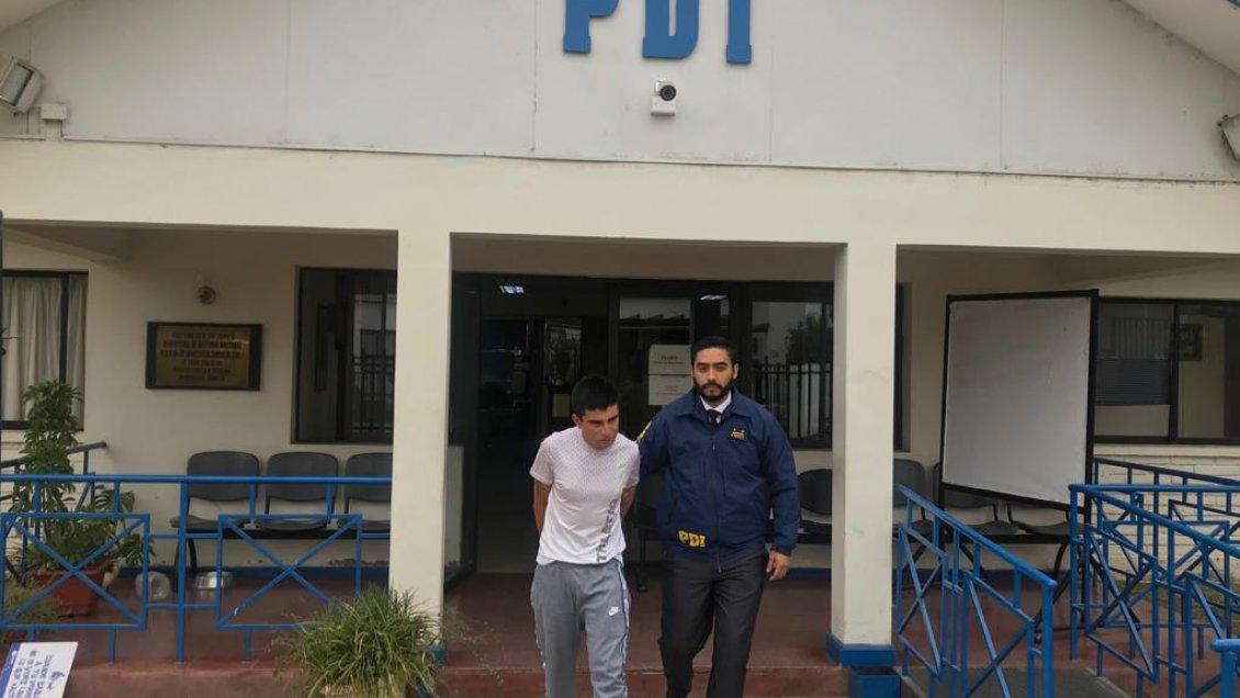 Siete años de condena para autor de homicidio en Monte Patria - Cooperativa.cl