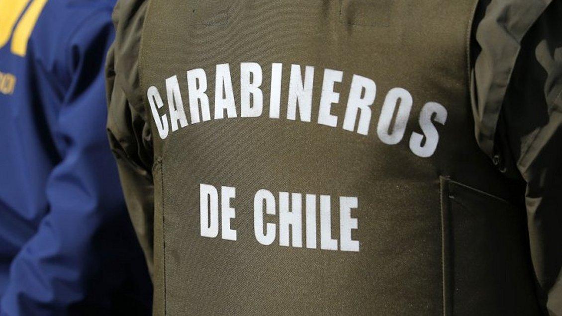 Carabineros confirma ocho sumarios abiertos contra funcionarios en Valparaíso - Cooperativa.cl