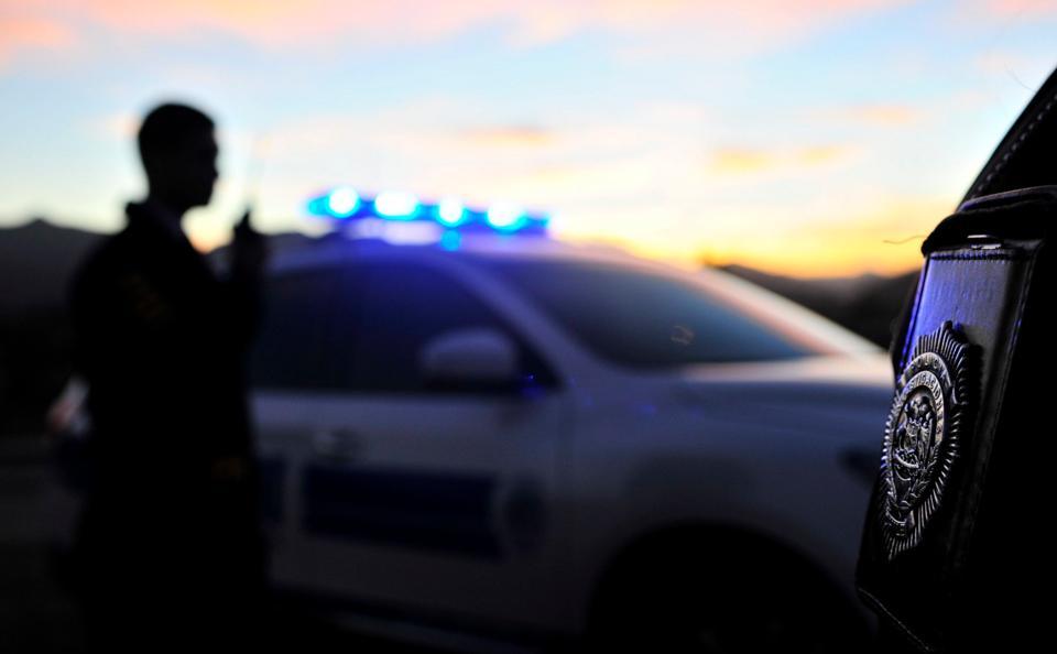En sector de la Pampilla de Coquimbo fue encontrado cadáver de un hombre - Cooperativa.cl