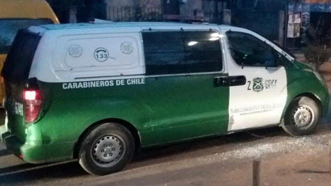 Nueva denuncia por desnudamiento en comisaría de Talca - Cooperativa.cl
