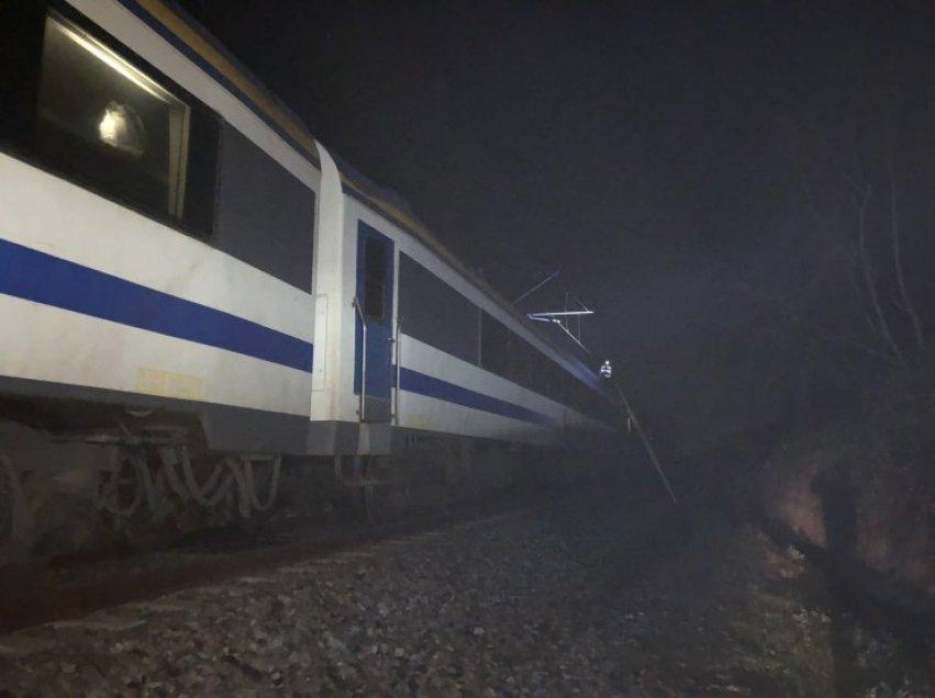 Adulto mayor murió atropellado por un tren en la Región de Ñuble