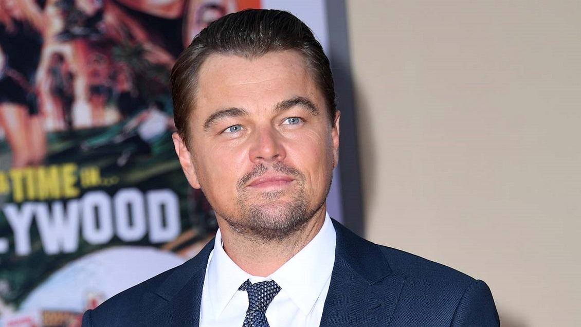 Leonardo DiCaprio respondió a Bolsonaro tras acusarlo de financiar incendios en el Amazonas