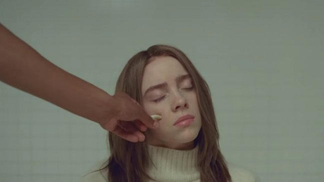 Billie Eilish debuta como directora y Apple quiere estrenar su documental