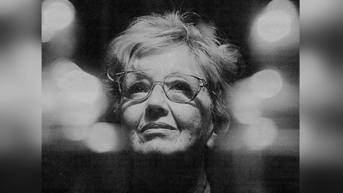 A los 80 años murió Jacqueline Mouesca, imprescindible historiadora del cine chileno