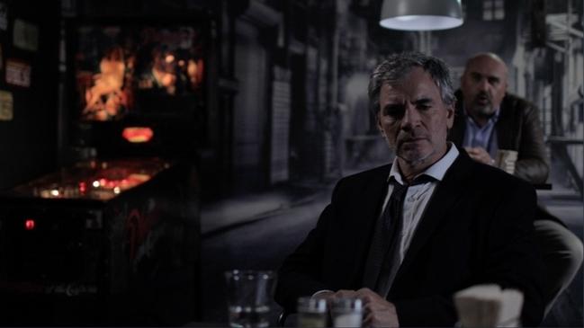 Álvaro Rudolphy debuta como director con película