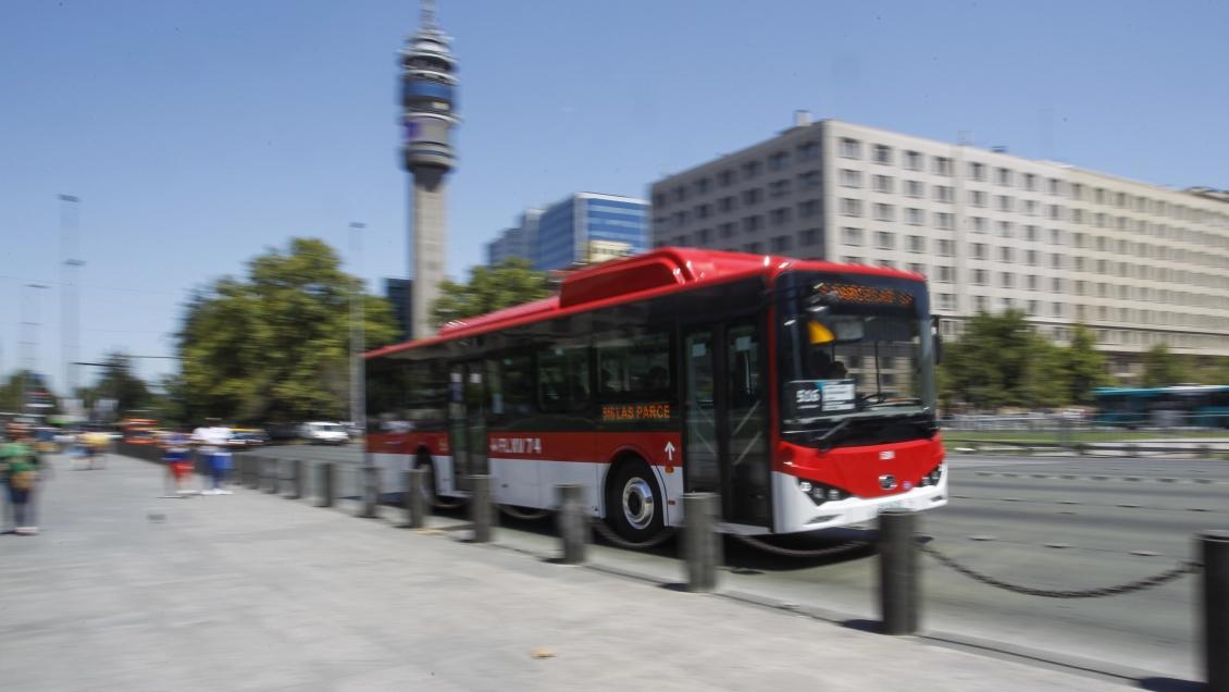 Ministerio de Transportes dispuso cuatro recorridos para la madrugada de Año Nuevo