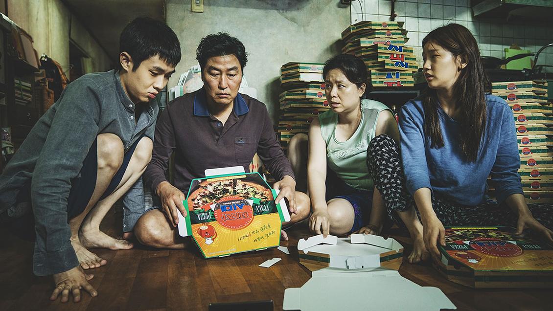 Aclamada película coreana