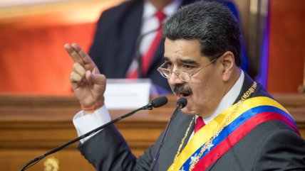 Nicolás Maduro asegura que está dispuesto a negociar con EE.UU.