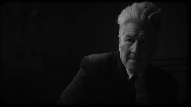 David Lynch estrena surrealista cortometraje en Netflix