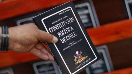 Iglesia Metodista se desmarcó de líderes evangélicos y respalda una nueva Constitución