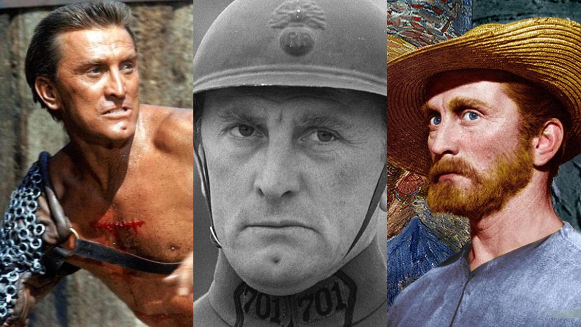 Leyenda de Hollywood: Las películas más icónicas de Kirk Douglas