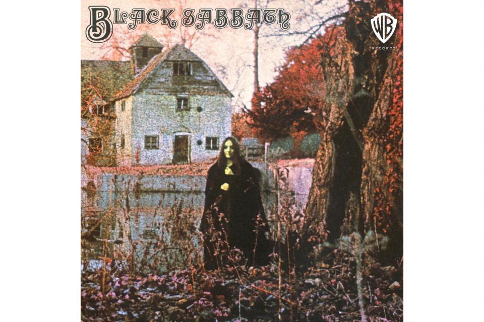 ...Y se hizo el heavy metal: 50 años de Black Sabbath
