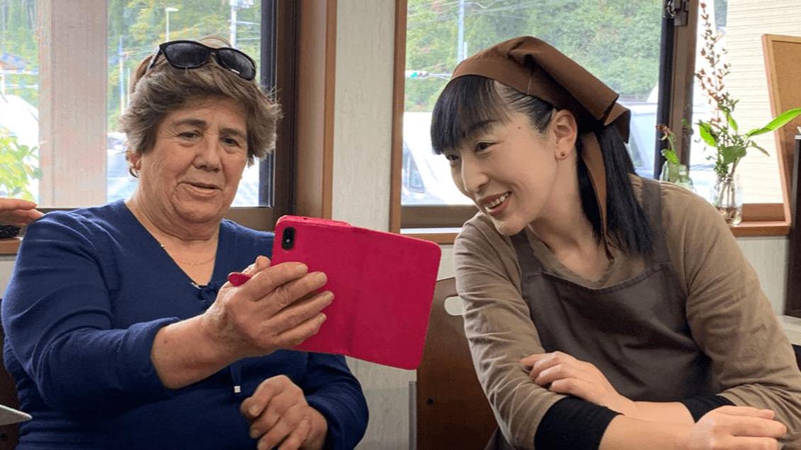 Documental une a mujeres chilenas y japonesas a 10 años del terremoto y tsunami
