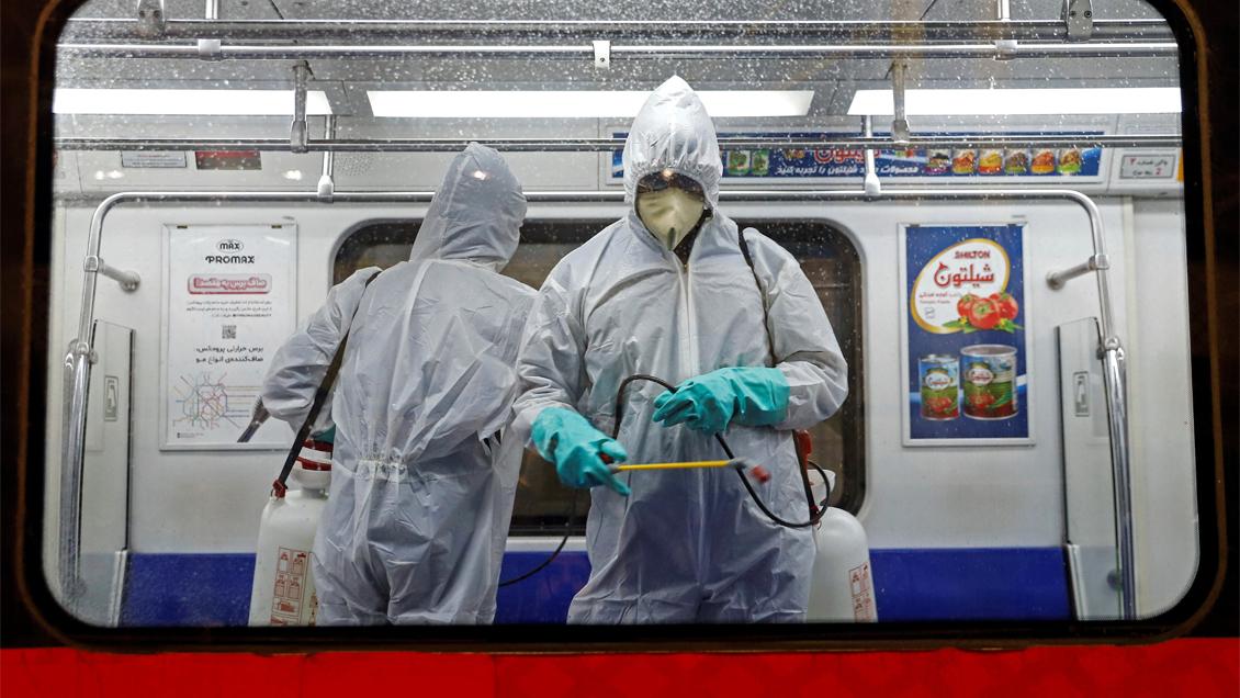 """Resultado de imagen de China confía en tener la epidemia de coronavirus """"bajo control"""" a finales de abril"""