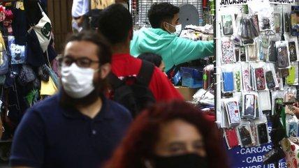 De Antofagasta a Magallanes: El detalle de los 201 casos de coronavirus
