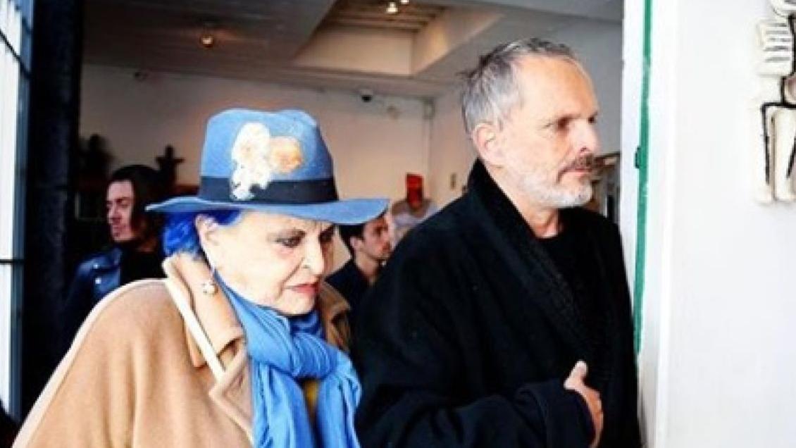 Madre de Miguel Bosé muere a los 89 años por Covid-19