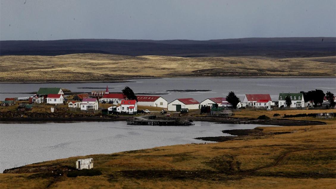 Argentina ofreció ayuda a los habitantes de las Islas Malvinas — Coronavirus