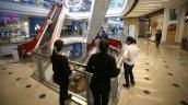 Mall Plaza exigirá mascarillas desde este lunes