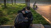 China reportó el número más alto de nuevos casos de Covid-19 desde marzo