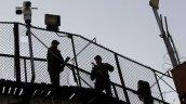 Diputados de Chile Vamos ingresan al TC nuevo requerimiento contra indultos conmutativos