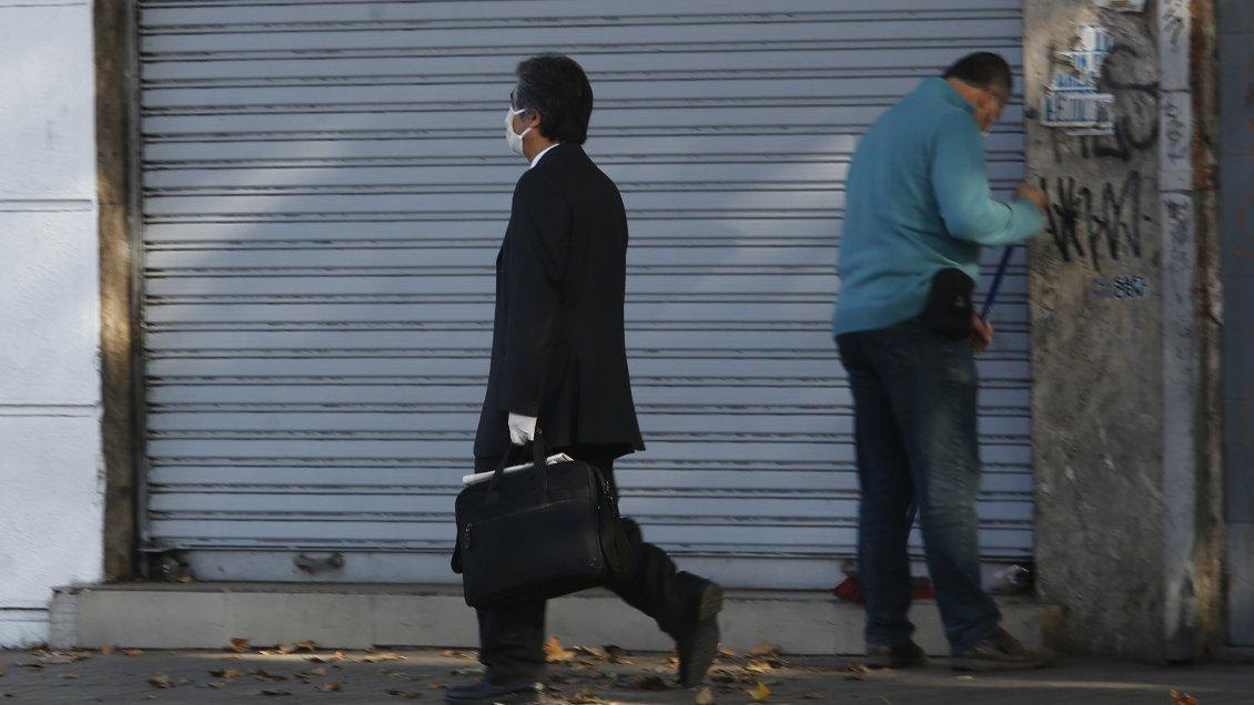 Chile ha tenido 7.525 contagiados y 82 fallecidos por coronavirus