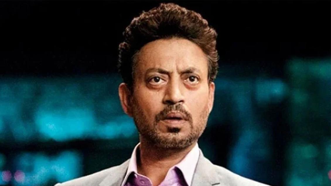 Murió Irrfan Khan, actor de