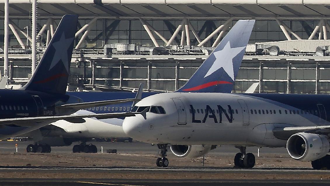 Latam registró pérdidas históricas en el primer trimestre a causa del Covid-19 – Noticias Chile