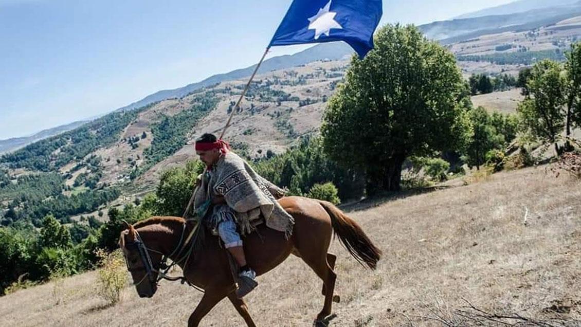 CIDH condena asesinato de comunero mapuche en Collipulli: