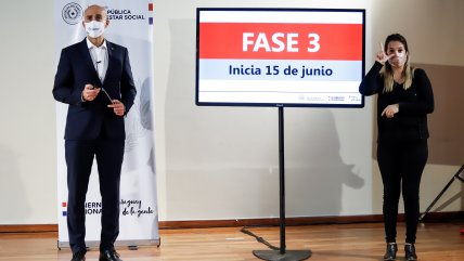 Coronavirus: Paraguay cumple 1 mes sin muertes y reabrirá restaurantes