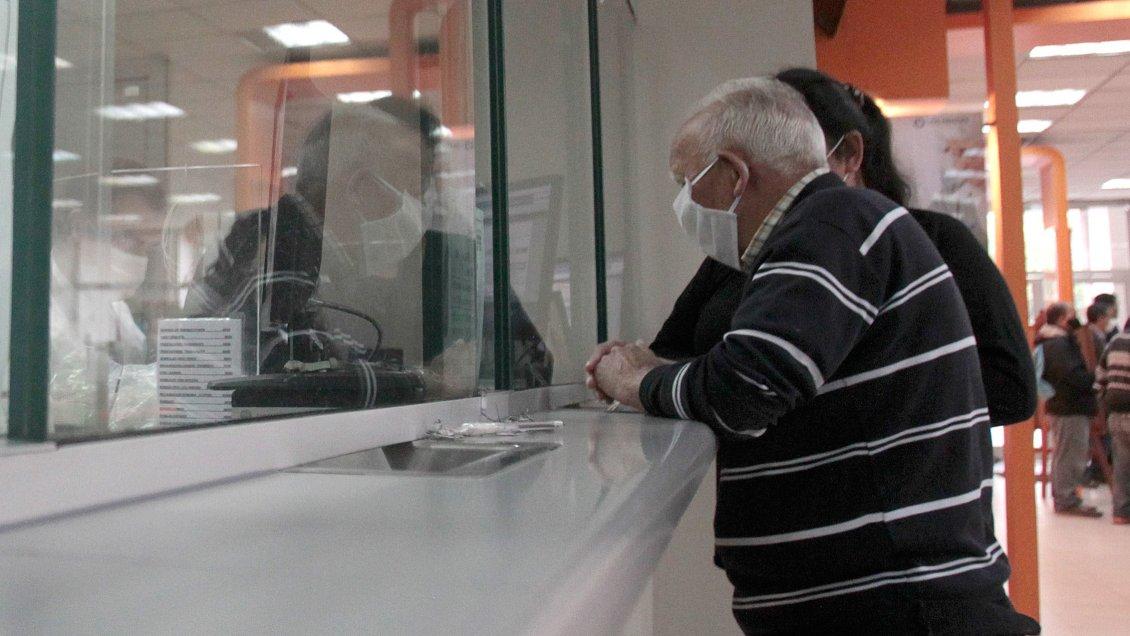 ▷ OCDE: Retiro anticipado de pensiones se debe permitir como