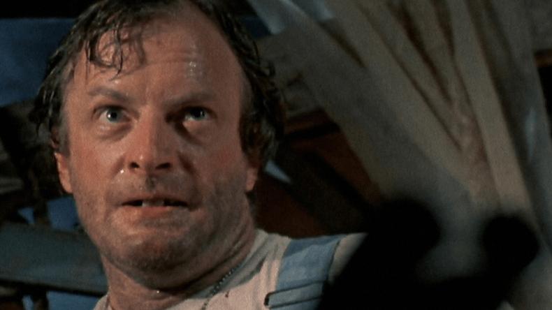 Muere Danny Hicks, actor de