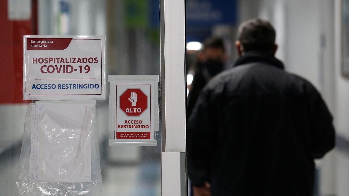 Covid-19 en Chile: 282.043 contagiados y 5.753 fallecidos