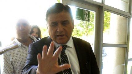 Alcalde UDI criticó ley que limita reelección: Es lamentable cómo actúa el Gobierno
