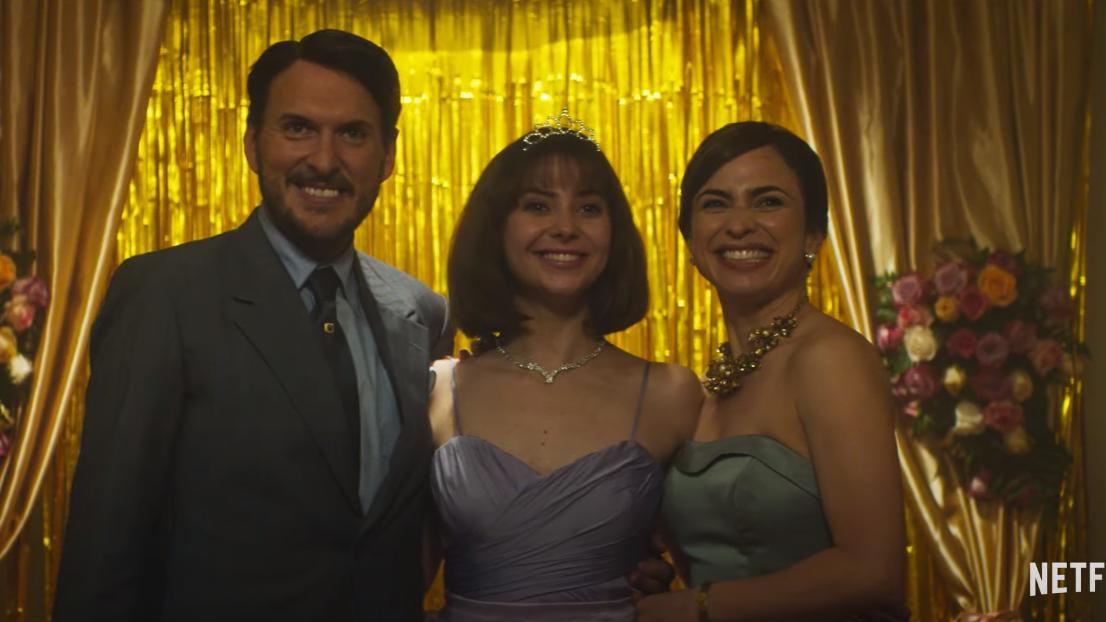 Video Netflix Estrena Primer Trailer De El Robo Del Siglo Cooperativa Cl