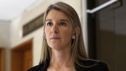 Marcela Sabat es designada senadora en reemplazo de Andrés ...