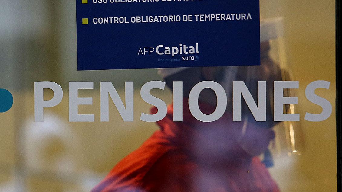Superintendencia de Pensiones ya cifra en cerca de dos millones las solicitudes de retiro del 10%