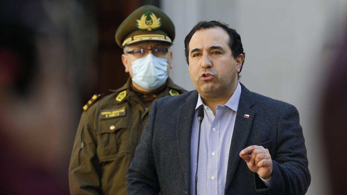 Gobierno fustigó ataques en La Araucanía y condenó